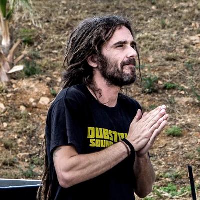 Josabed Parreño
